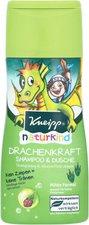 Kneipp Naturkind Drachenkraft Shampoo und Dusche