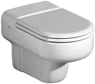 keramag courr ges wc sitz 572700 preisvergleich ab 127 33. Black Bedroom Furniture Sets. Home Design Ideas