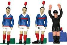 Tipp-Kick WM Classics Weltmeister Frankreich 1998