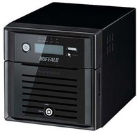 Buffalo TeraStation 5200 2x 4TB