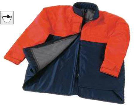 Schnittschutz Jacke