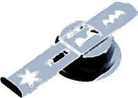 Bosch MUZ 4  SV 1 Spritzgebaeckvorsatz