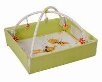 Roba Baby Nest mit Spielbogen Biene Maja
