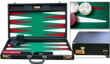 FTH Backgammon Double Six 01