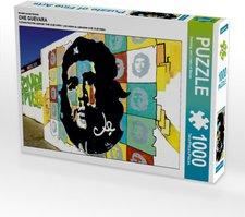 Che Guevara Kalender