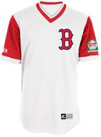 Boston Red Sox Trikot