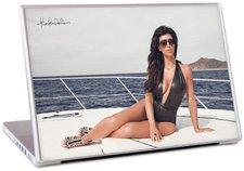 Kim Kardashian Laptop Schutzhülle