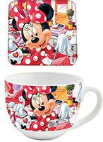 Minnie Maus Tasse