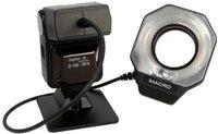 Bilora TTL Ringblitz D140RF f. Canon