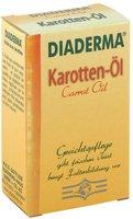 Diaderma Arya Laya N+M Karotten-Öl Tages-Gesichtspflege (30 ml)