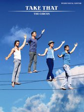 Take That Poster