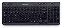 Logitech Wireless Keyboard K360 US