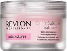 Revlon Interactives Color Sublime Treatment (750 ml)
