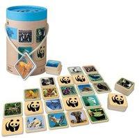 HCM WWF Memo Wildtiere