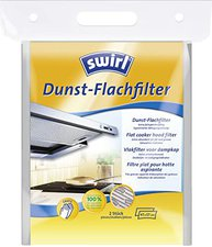Melitta Swirl Dunst-Flachfilter