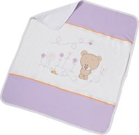 Easy Baby Kinderdecke Honey bear (75 x 100)