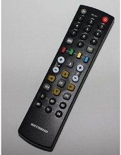 Kathrein UFS 535 Remote Control