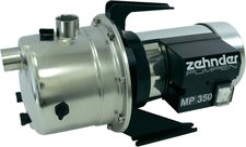 Zehnder Pumpen MP 350