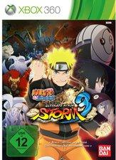 Naruto - Ultimate Ninja Storm 3 (Xbox 360)