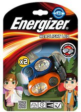 Energizer Disney's Kids Headlight LED Twinpack
