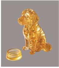 HCM Crystal - Golden Retriever (41 Teile)