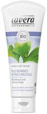 Lavera Faces Ginkgo & Bio-Traube Belebendes Reinigungsgel (100 ml)