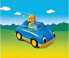 Playmobil 6758 Cabrio