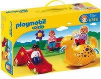 Playmobil 6748 Kinderspielplatz