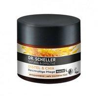 Dr. Scheller Distelöl & Chiasmen Nachtcreme (50 ml)