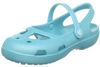 Crocs Shayna Girls aqua