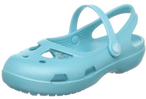 Crocs Shayna Girls aqua
