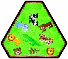 HCM Triazzle Kids - Tiere (9 Teile)