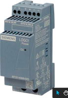 Siemens Logo!power Stromversorgung 6EP1331-1SH03