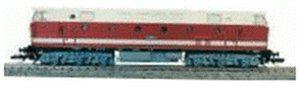 Tillig Diesellokomotive 119 DR (02780)