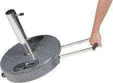 Doppler Luxus-Trolley-Granitsockel (85897BT)
