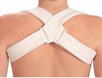 John Clavicula Bandage für Thoraxumfang Gr. XS