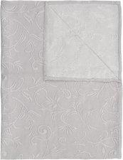Hagemann Roselle Überwurf lila (50 x 200 cm)