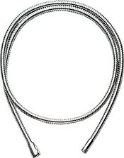 Grohe Relexa Brauseschlauch Metall (Chrom, 28158000)