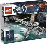 LEGO Star Wars B-Wing (10227)