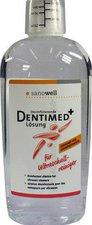 PARAM Ultraschall Reiniger Dentimed (500 ml)