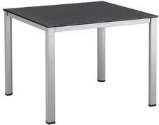Kettler Lofttisch 95 X 95 Cm Alu Kettalux Gunstig Kaufen