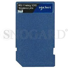 Socket Go Wi-Fi! P320 (WL6233-1125)