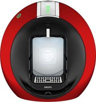 Krups Dolce Gusto Circolo FS KP 5105 Rot