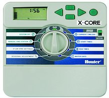 Hunter X-Core XC-601i