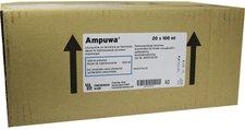 Fresenius Ampuwa Lösungsmittel zur herstellung von parenteralia Dur. F. (20 x 100 ml)