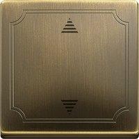 Merten Jalousie-Taster mit Memoryfunktion 584343