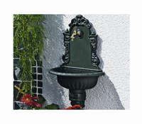 Puteus 15132-E Nostalgie-Wandbrunnen