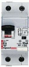 Legrand BTicino FI-/LS-Schutzschalter 08506