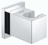 Grohe Euphoria Cube Wandbrausehalter (Chrom, 27693)