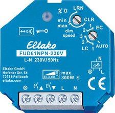 Eltako Universal-Dimmschalter FUD61NPN-230V